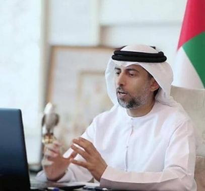الإمارات وإسرائيل تبحثان التعاون في مجال الطاقة