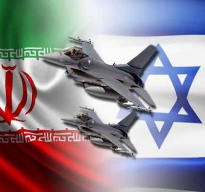 ايران واسرائيل