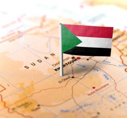 السودان | مديرة