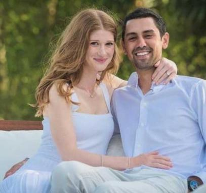 بالفيديو: تفاصيل زواج ابنة بيل غيتس بشاب مصري ..