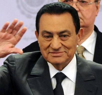 شاهد: علاء مبارك ينشر وصية والده الأخيرة للشعب المصري
