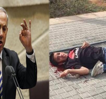 الموقف القانوني من الإعدامات الاسرائيلية والقتل بدم بارد