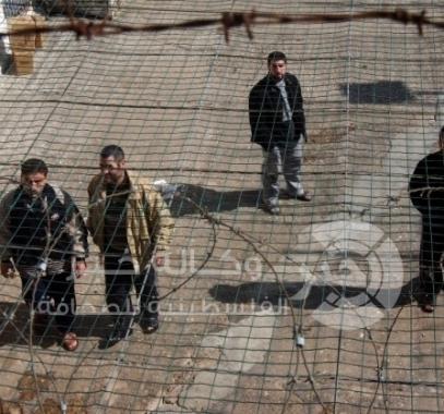 اسرى فلسطينين