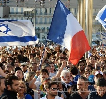 يهود فرنسا