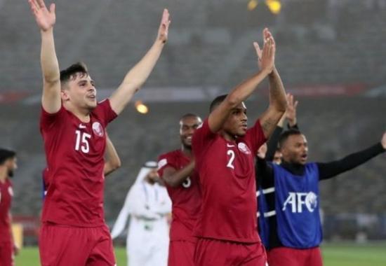 فوز قطر