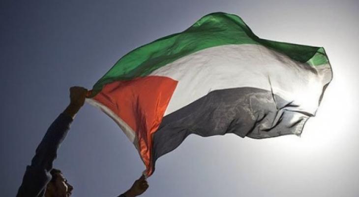 وزير الاعلام اللبناني: القضية الفلسطينية موضع تلاق عربي ودولي
