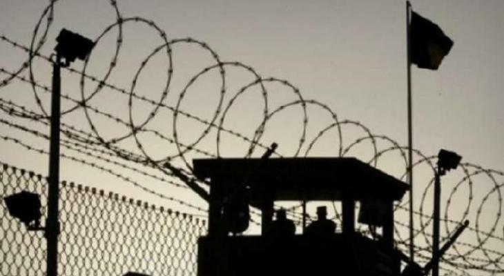 الاحتلال يواصل إجراءاته التنكيلية بحق أسرى الجهاد الإسلامي