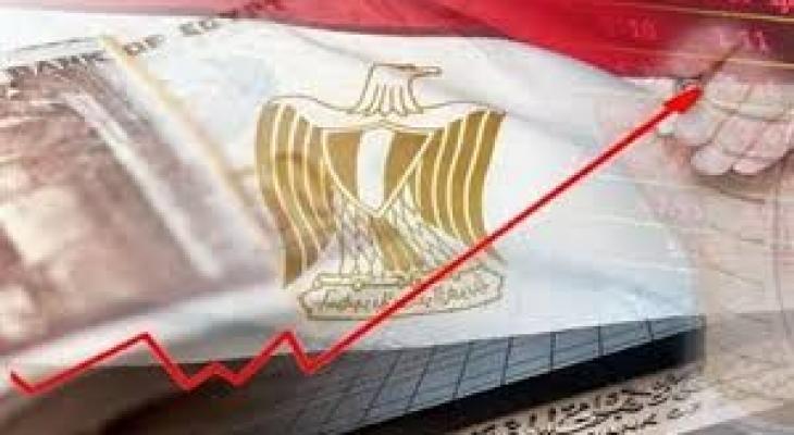 """تعافي الجنيه""""مؤشرات إيجابية"""" للاقتصاد المصري"""