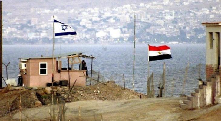 مصر والاحتلال