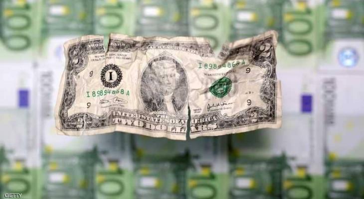 """الدولار: يهبط والأنظار تتجه نحو المجلس الاحتياطي """"الأميركي"""""""