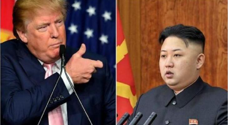 كوريا الشمالية وواشنطن