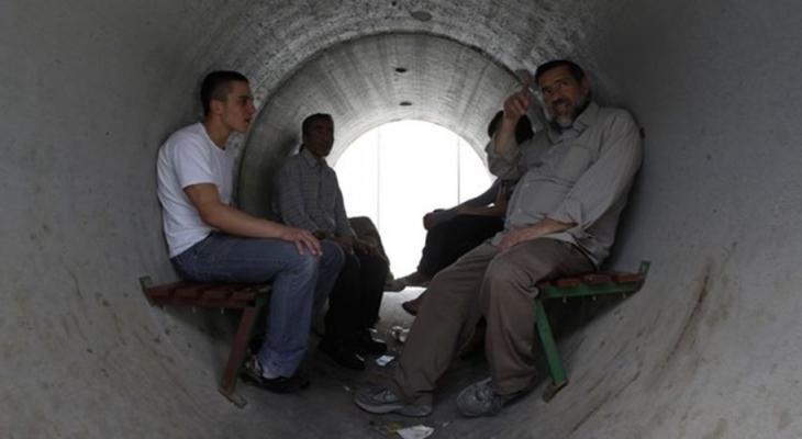 """جيش الاحتلال يتهم """"حماس"""" بالمسؤولية المباشرة عن قصف تل أبيب"""