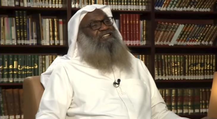 """بالفيديو: إمام الحرم المكي السابق يتراجع عن """"تكفير علماء الشيعة"""""""
