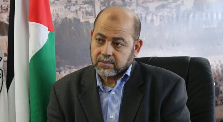 """""""حماس"""" تكشف أسباب رفضها إجراء حوارٍ مع أمريكا"""
