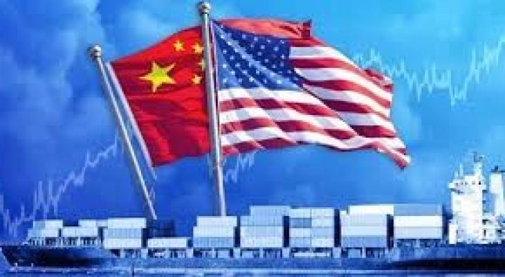 """الولايات المتحدة والصين توشكان على التوصل إلى """"اتفاق تجاري"""""""