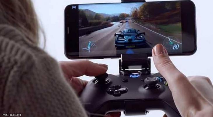 """حوّل هاتفك إلى """"إكس بوكس"""" مفاجأة لعشاق ألعاب الفيديو"""
