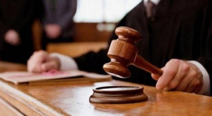 """""""بداية رام الله"""" تُصدر حكمًا على متهم بشهادة زور أثناء التحقيق"""