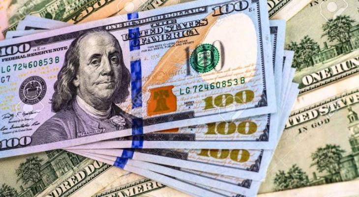 الدولار: يتجة الى أكبر انخفاض منذ  3 أشهر