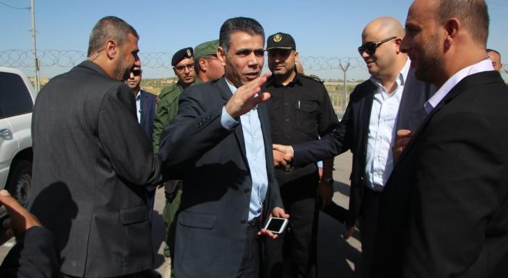 """قيادي يكشف لـ""""خبر"""" تفاصيل جديدة بشأن مباحثات الوفود مع الفصائل في غزّة"""