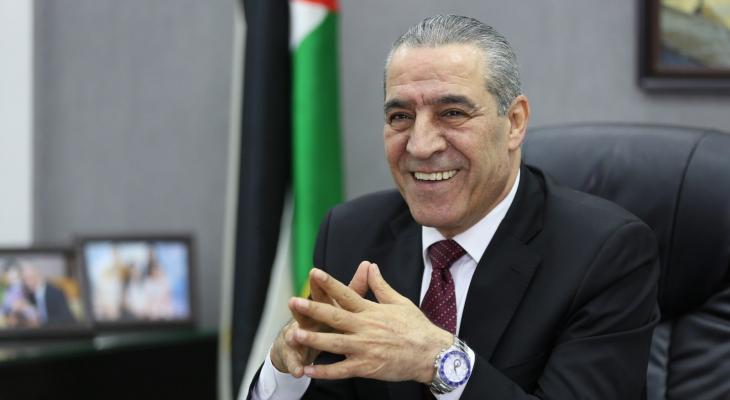بالفيديو: الشيخ يؤكد دعم فتح لحراك المقهورين في غزّة وعدم الوقوف خلفه