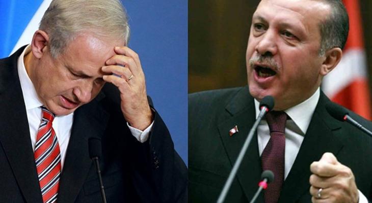 أردوغان ونتنياهو