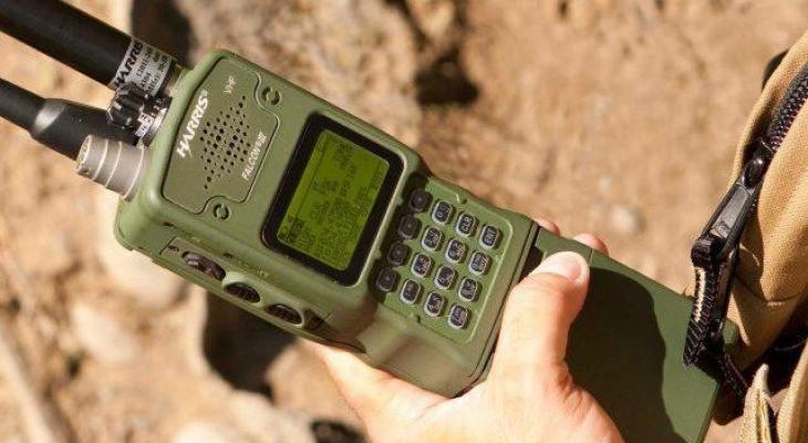 جهاز اتصالات لجيش الاحتلال