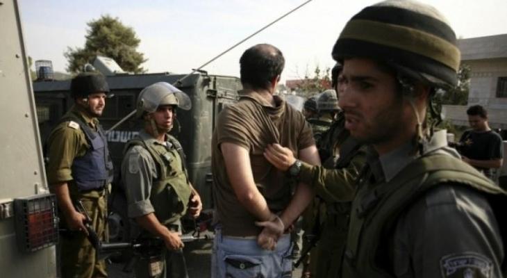 قوات الاحتلال تعتقل شابين عقب الاعتداء عليهما بالقدس