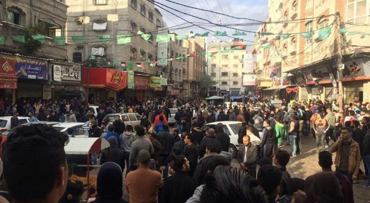 """مصادر تكشف لوكالة """"خبر"""": قرار بالإفراج عن كافة معتقلي حراك """"بدنا نعيش"""" في غزّة"""
