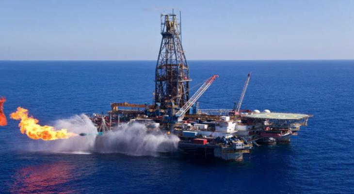 """الغاز """"المصري"""" تضع البلاد على طريق """"الثروة والنفوذ"""""""