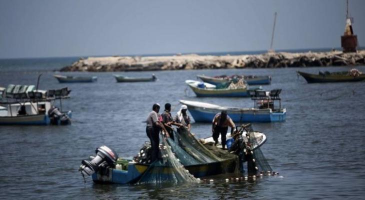 توسيع مساحة الصيد
