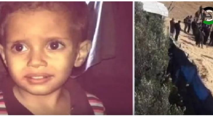"""شاهد بالفيديو: عائلة الطفل """"شقفة"""" تروي لوكالة خبر تفاصيل فاجعتها بمقتل ابنها"""