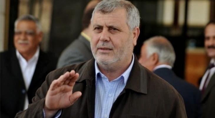 البطش يوجه رسالة عاجلة للرئيس محمود عباس!