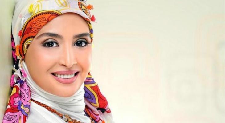 الممثلة حنان ترك