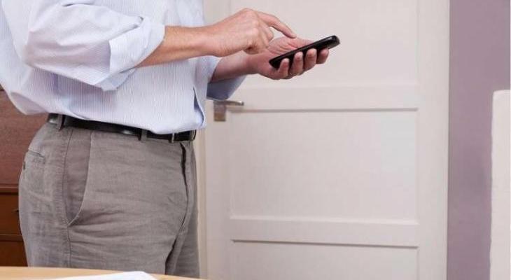 دراسة طبية:  تحسم الجدل تأثير الهواتف على خصوبة الرجال