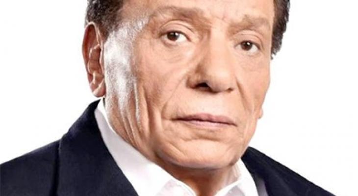 """بالتفاصيل:  حالة الزعيم """"عادل إمام"""" الصحّية بعد خبر وفاته"""