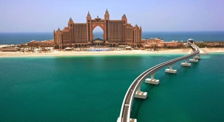 تعرفوا على أبرز شواطئ وحدائق أبوظبي