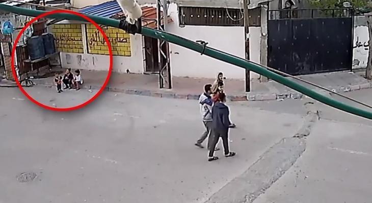 """جريمة قتل الطفل """"محمود شقفة"""""""