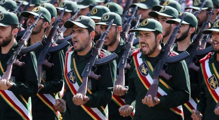 """الحرس الثوري الإيراني يُهدّد بإغلاق مضيق """"هرمز"""" في حال مُنع من استخدامه"""
