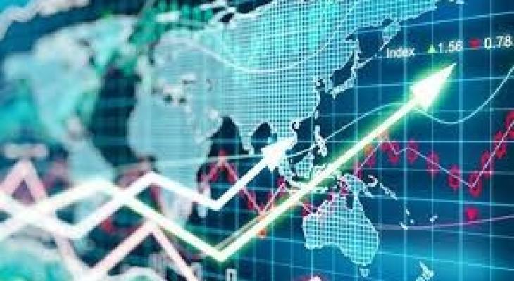 """توقعات بنحدر النمو """"الاقتصادي العالمي"""""""