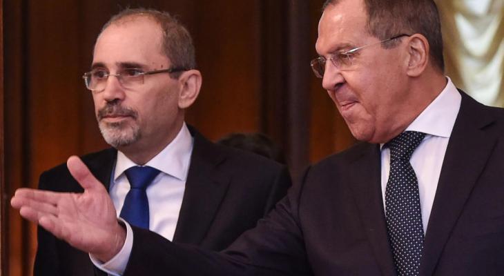 """لافروف: روسيا لا تمتلك أي معلومات بشأن """"صفقة القرن"""" وقرارت ترامب غير شرعية"""