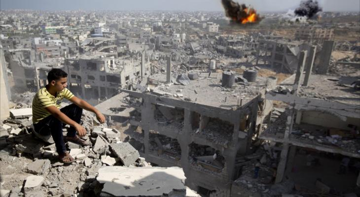 أشغال غزّة تُطلق منصة إلكترونية للاستعلام عن أسماء المتضررين بشكلٍ جزئي