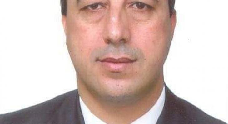الكاتب الجزائري أحسن خلاص