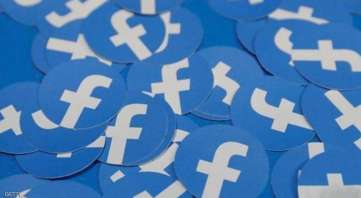 """فيسبوك تحذف حسابات مشاهير """"مثيرة للجدل"""""""
