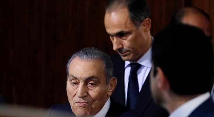 """مبارك يكشف لأول مرة خبايا الغزو الأمريكي للعراق.. ويتحدث عن """"صفقة القرن""""!!"""