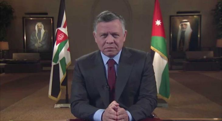 العاهل الأردني يُقيل مدير المخابرات ويكشف عن مؤامرة ضد بلاده