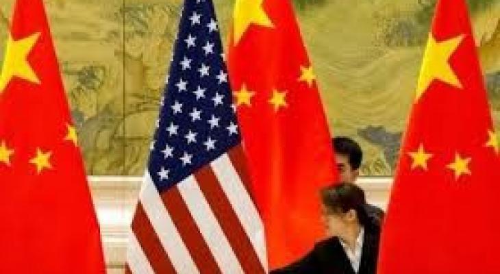 """الصين ترفض """"عقوبات هواوي"""""""