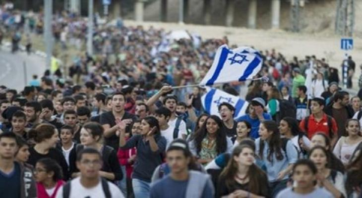 سكان اسرائيل