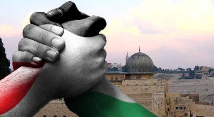 """بالفيديو: إذا اشتكت """"غزّة"""" تداعَت لها الضفة"""