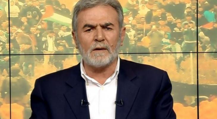 """النخالة: غزّة النقطة الأكثر سخونة و""""إسرائيل"""" ستشنّ حرباً جديدةً صيف العام الحالي"""