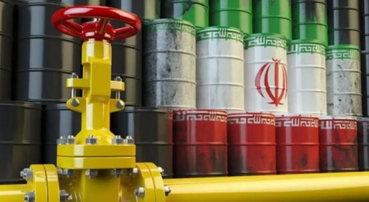 صادرات إيران من النفط الخام تهبط إلى 500 ألف برميل يوميا